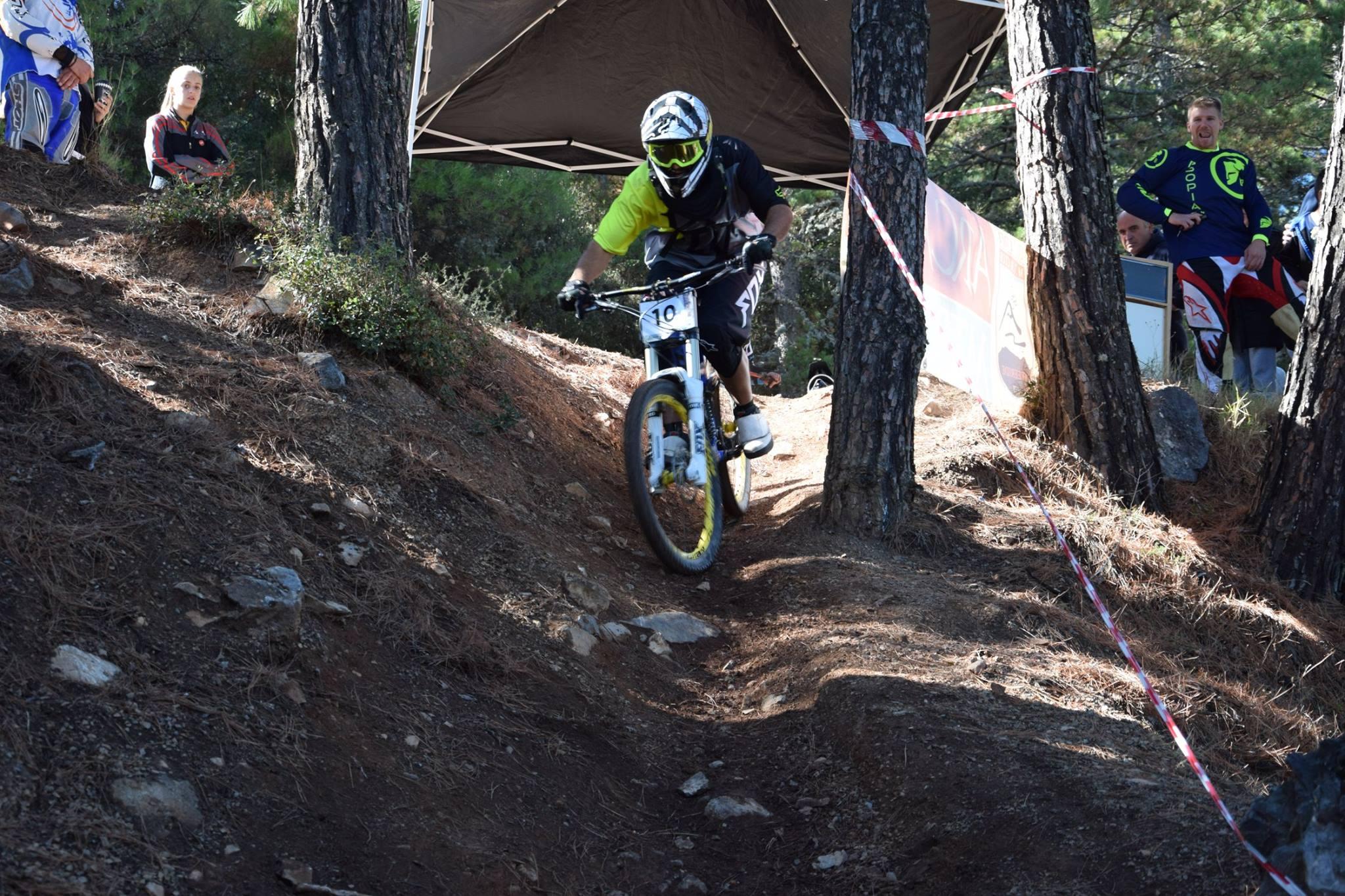 3o Τοπικό Πρωτάθλημα Κατάβασης 2017