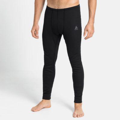 odlo Men's ACTIVE WARM ECO Baselayer Pants