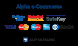 Alpha eCommerce