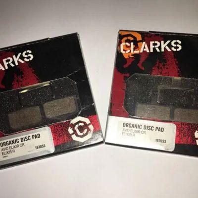 Avid Elixir R Clarks organic