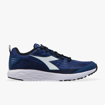 Diadora Flamingo  4 WIN navy/white