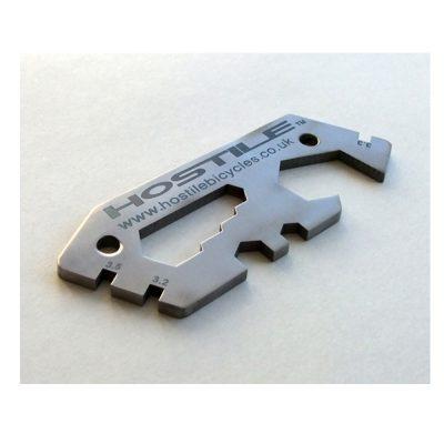 Hostile Titanium Multi Tool