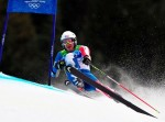 Bode Miller - Creekside Whistler Super G