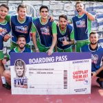 Neymar Jr's Five1