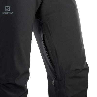 SALOMON ALPINE SKIING MEN PANT