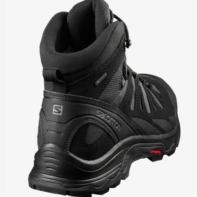 Salomon Quest Prime GTX Phantom/Black